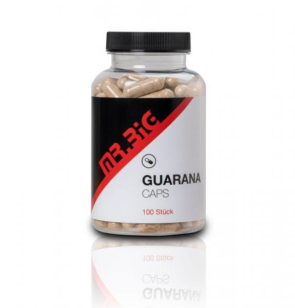 mr.BIG - Guarana 100 Kapseln