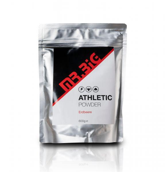 mr.BIG Athletic Powder 600 Gramm