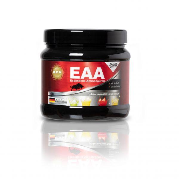 BPV - EAA Essentielle Aminosäuren mit Vitamin C und B6