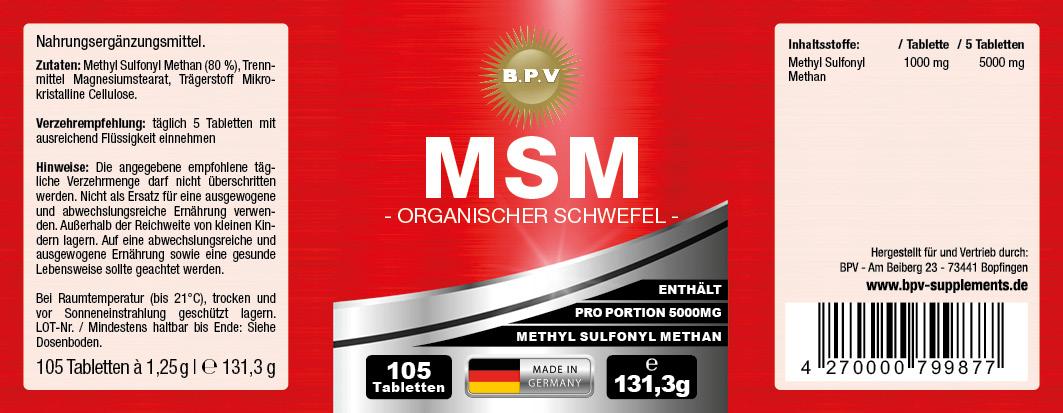 MSM_Tabletten_105Stk__ANSICHT